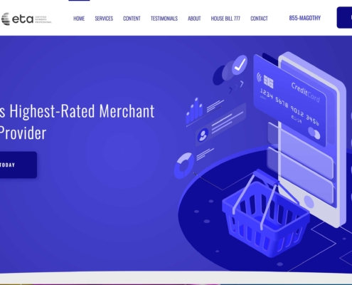 Magothy - Annapolis Website Designer