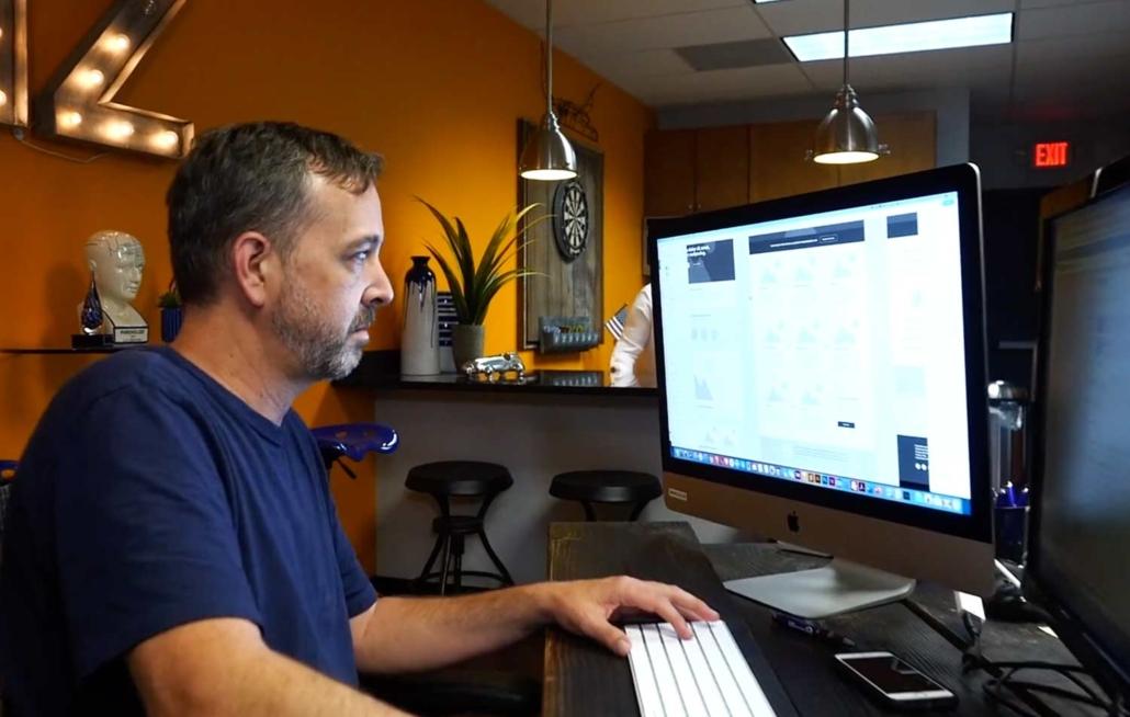 Annapolis Website Designer
