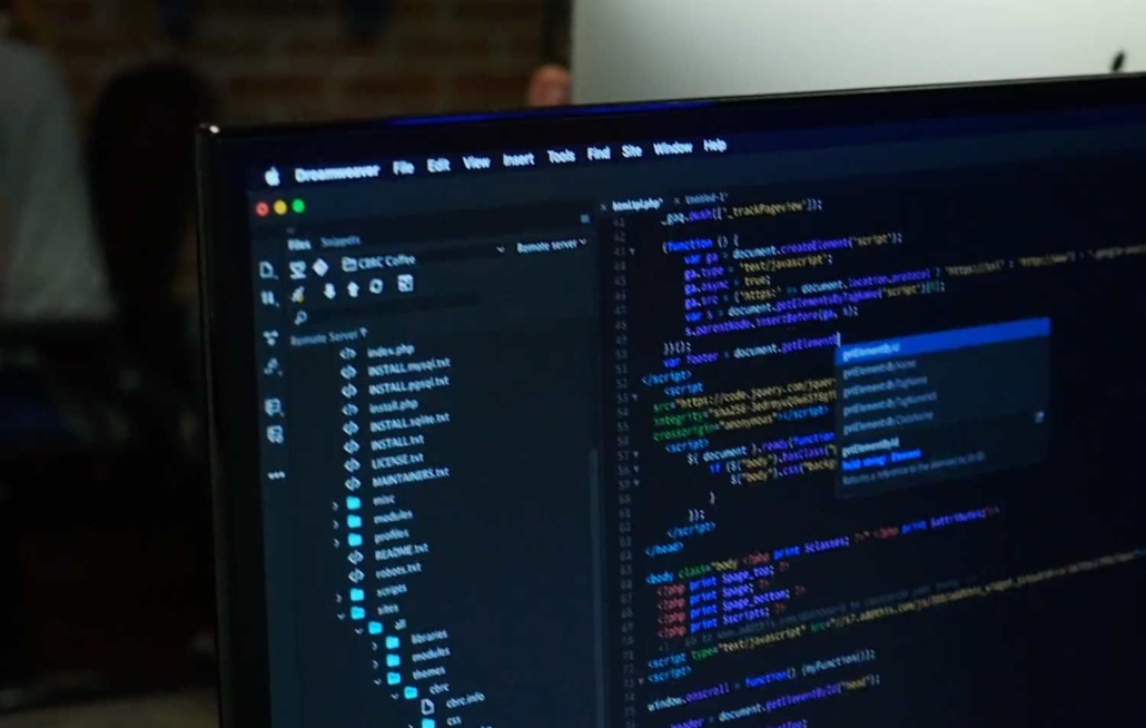 Annapolis Website Development Company