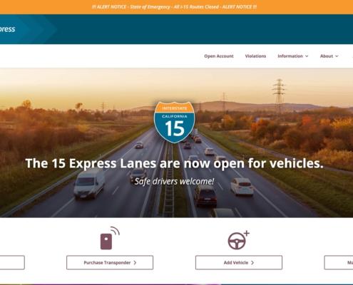 RCTC - Annapolis Website Designer